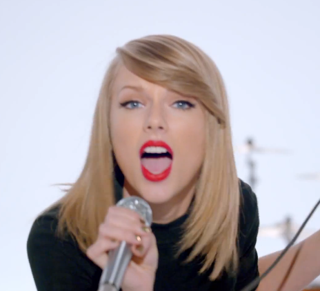 Shake It Off Ringtone Download Free