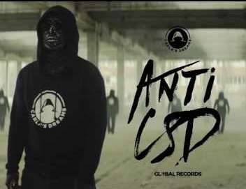 Anti CSD Ringtone Download Free