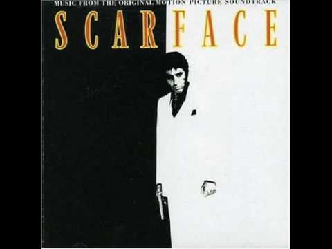 Scarface (Push It To The Limit) Ringtone Download Free