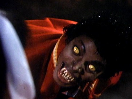 Thriller Ringtone Download Free