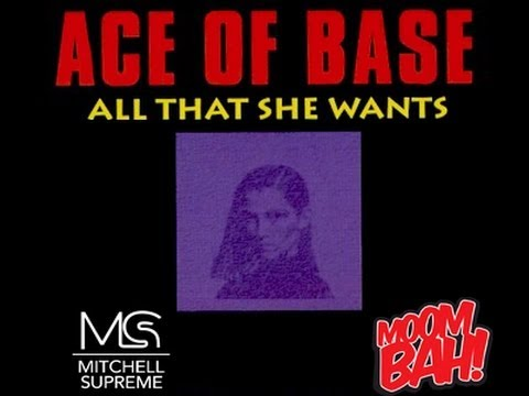 Ace Of Base - All That She Wants Ringtone Download Free