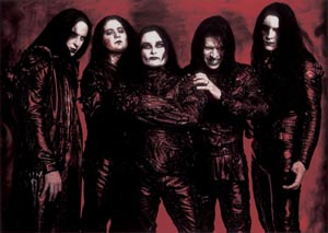 CRADLE OF FILTH- Black Metal Ringtone Download Free