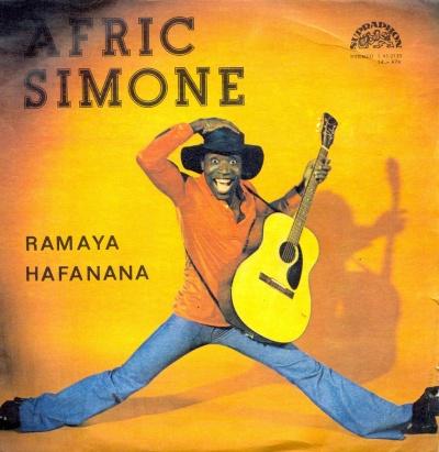 HAFANANA AFRIC SIMONE СКАЧАТЬ БЕСПЛАТНО