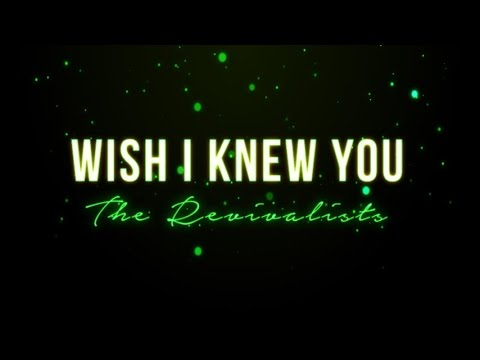 Wish I Knew You Ringtone Download Free