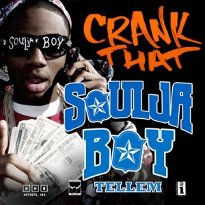 Скачать soulja boy crank that.