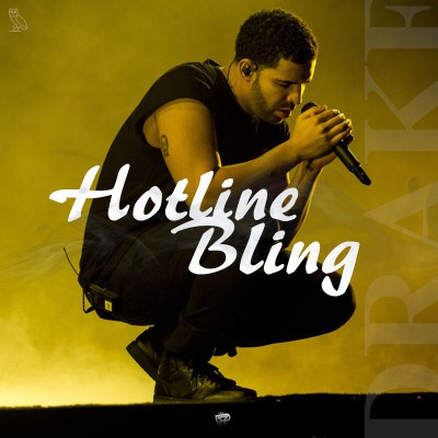 Hotline Bling Ringtone Download Free