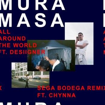 mura masa lovesick download