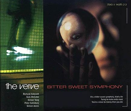 Bitter Sweet Symphony (Album Version) Ringtone Download Free