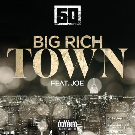 Big Rich Town (feat. Joe) Ringtone Download Free