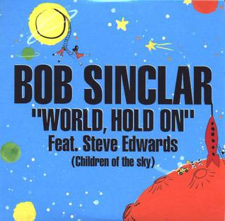 World, Hold On (Children Of The Sky) Ringtone Download Free