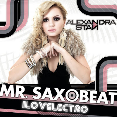 Mr Saxobeat (Original Mix) Ringtone Download Free