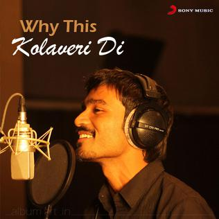 Why This Kolaveri Di Ringtone Download Free