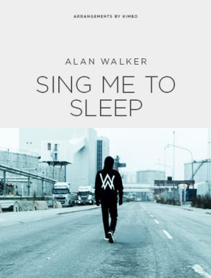Sing Me To Sleep Ringtone Download Free