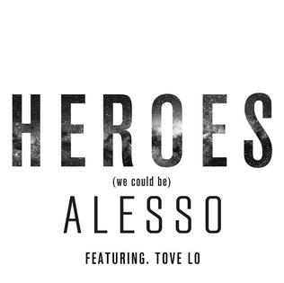 Heroes [feat Tove Lo] (Amtrac Remix) Ringtone Download Free