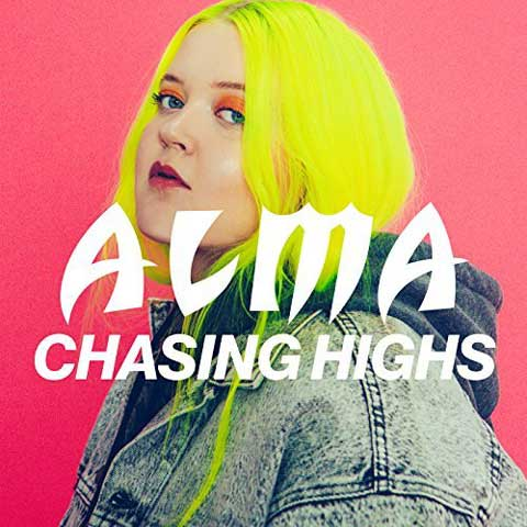 Chasing Highs Ringtone Download Free