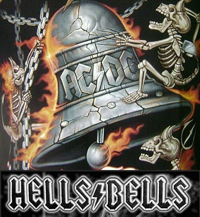 Hell's Bells Ringtone Download Free
