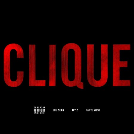 Clique (feat. Big Sean, Jay-Z) Ringtone Download Free