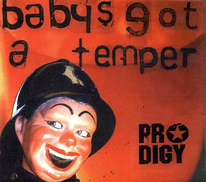 Baby's Got A Temper Ringtone Download Free
