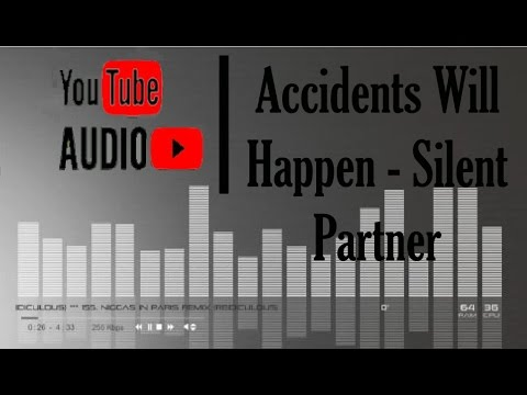 Accidents Will Happen Ringtone Download Free