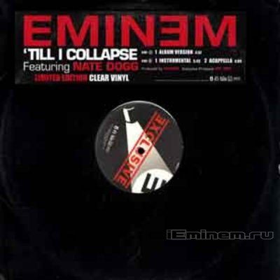 'Till I Collapse Ringtone Download Free