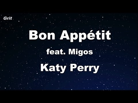Bon Appetit Ringtone Download Free