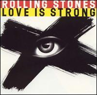 Love Is Strong Ringtone Download Free