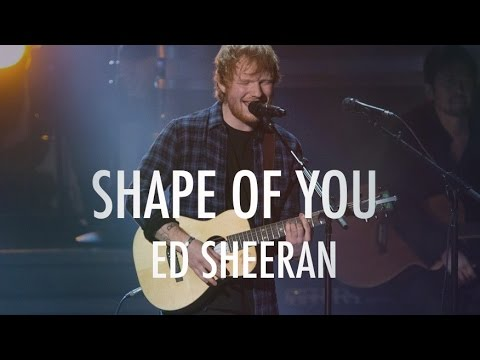 Shape Of You Ed Sheeran Download Mp3 Song Erva Cidreira Info