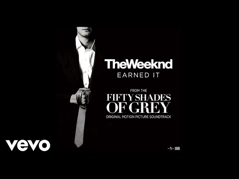 Earned It (Fifty Shades Of Grey) [From The' Fifty Shades Of Grey' Soundtrack] Ringtone Download Free