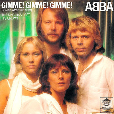 Gimme! Gimme! Gimme! (A Man After Midnight) Ringtone Download Free