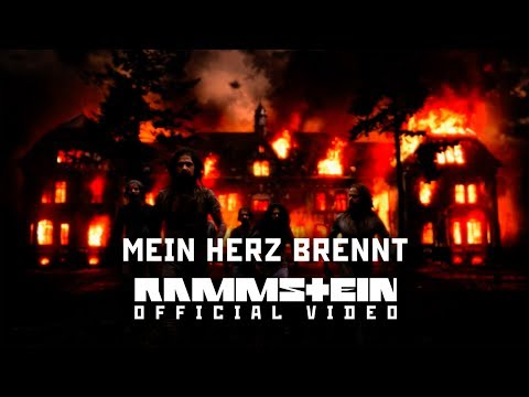 Mein Herz Brennt (film-remix) Ringtone Download Free