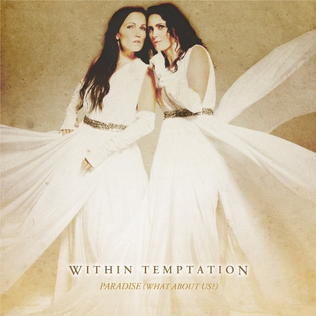 Paradise (What About Us) (Feat. Tarja) Ringtone Download Free