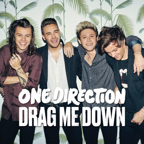 Drag Me Down Ringtone Download Free