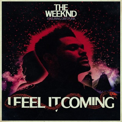 I Feel It Coming Ringtone Download Free