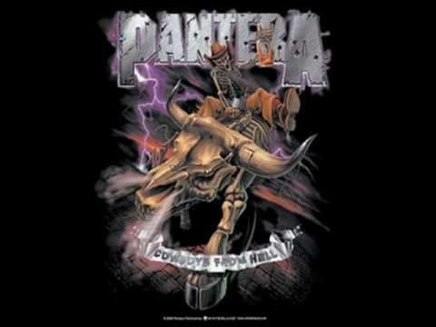 Cowboys From Hell Ringtone Download Free