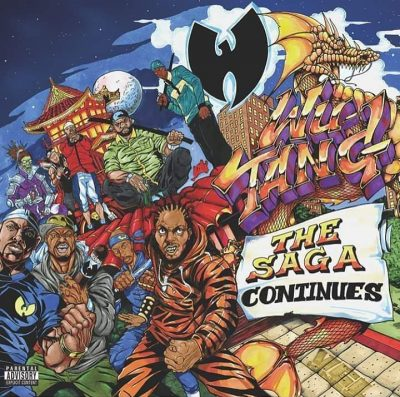 Wu-Tang The Saga Continues Intro Ringtone Download Free