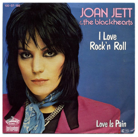 I Love Rock N' Roll Ringtone Download Free