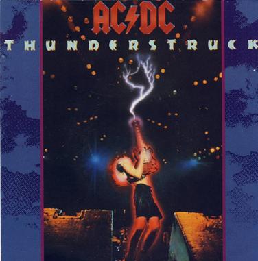 ac dc thunderstruck mp3 download