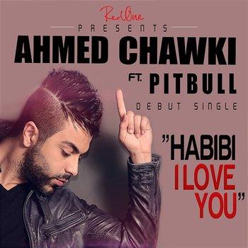 Habibi I Love You Ringtone Download Free   Ahmed Chawki Feat
