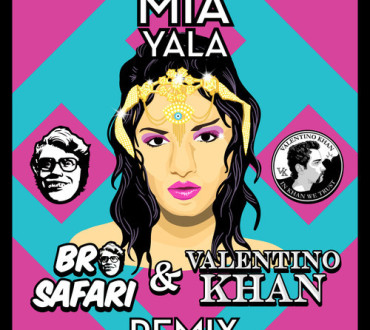 YALA (Bro Safari X Valentino Khan Remix) Ringtone Download Free