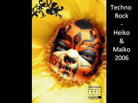 Heiko And Maiko - Techno Rock Ringtone Download Free