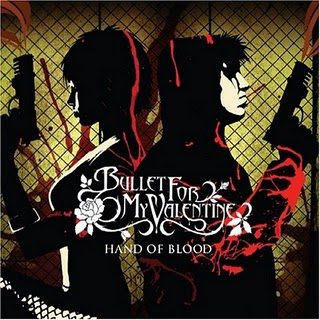 Hand Of Blood Ringtone Download Free