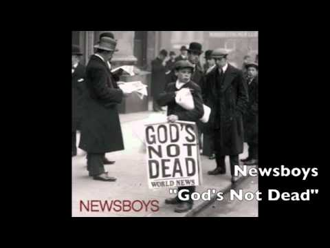 God's Not Dead (Like A Lion) Ringtone Download Free