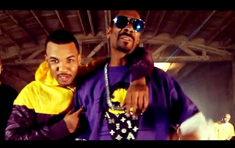 Snoop dogg ft the game purple and yellow download.
