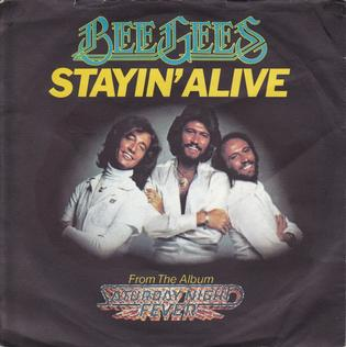 Stayin' Alive Ringtone Download Free