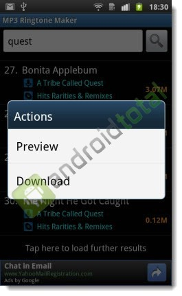 Cheat Code 2 Ringtone Download Free
