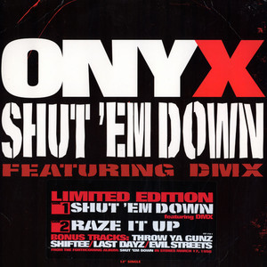 Shut 'Em Down (feat. DMX) Ringtone Download Free