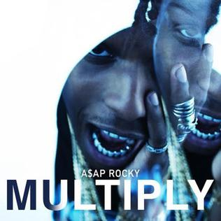 Multiply (ft Juicy J) Ringtone Download Free
