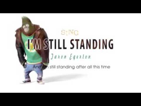 I'm Still Standing Ringtone Download Free