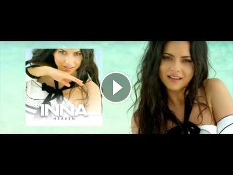 Inna Heaven Radio Edit Ringtone Download Free Inna Mp3 And Iphone M4r World Base Of Ringtones