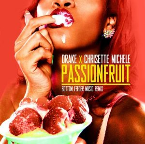 Passionfruit Ringtone Download Free